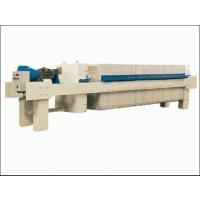供应安徽阜阳双发华德环保污水砂石处理设备1500型等压滤机