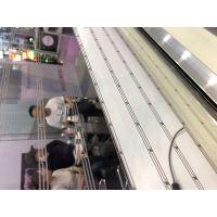 深圳ledph28智能玻璃屏,led玻璃幕墙显示屏,定制型透明屏