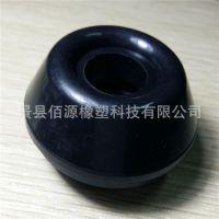供应橡胶护丝堵 圆形护帽 方形 异形护帽 工业用橡胶制品