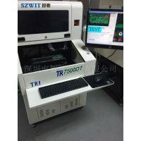 德律离线式AOI自动光学检测仪