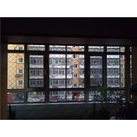 顺义石园南区3号楼2单元302室窗户定制安装70华建断桥铝合金窗