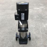 倍拉CDL4-22B水泵出水方向和电机转动方向是否一致