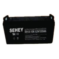 SEHEY西力蓄电池SH120-12 UPS不间断电源专用12v120ah