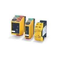 德国IFM/易福门 安全继电器 - 用于安全传感器/急停开关柜 G1503S