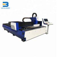 武汉博创星科技 BCX 1000W数控光纤激光切割机适用于金属切割