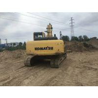 转让2015年购置小松PC220-7挖掘机一台