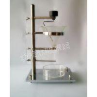 休止角测定仪(中西器材) 型号:M265463