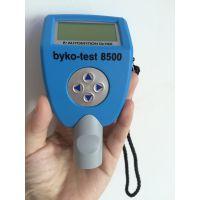 现货供应德国BYK Byko-test8500 3665 增强型非磁性测厚仪