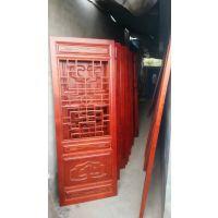 中国古代窗棂样式设计_中式雕刻门窗样式_木雕厂家报价