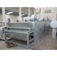 中药饮片烘干专用多层带式干燥机