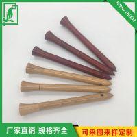 厂家直销木质鸡毛扫手柄 五金工具木手柄加工定制