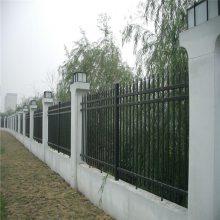 阳江超市围墙栅栏批发 揭阳院墙护栏图片 深圳别墅栏杆订做