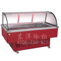 DOYOSL熟食展示柜东洋商冷行业款式齐全更支持私人定制
