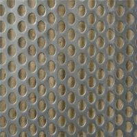 冲孔网过滤网 鱼鳞孔冲孔网 穿孔板开孔率