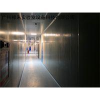 广东无尘洁净车间装修工程