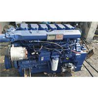 250kw潍柴WP12G340E311发动机 8吨装载机电喷国三柴油机
