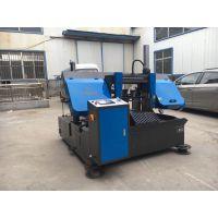 济南宁瑞特供全自动数控锯床GS-400,保质保量,液压高性能,省时省力