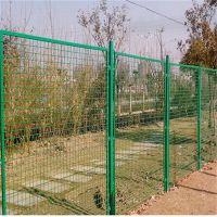 野鸡养殖场荷兰护栏网 养鸡隔离围栏网 荷兰网定制