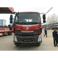 平板车国五平板运输车7.4米-9.2米能拉30吨-45吨可分期厂家直销