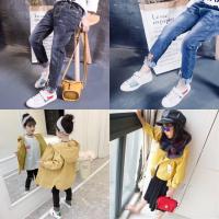 2018新款潮版中小童男生休闲夹克外套批发贵州遵义货到付款秋季热卖爆款立领夹克外套批发网