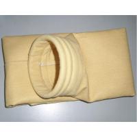 河北鑫汇石墨玻纤滤袋耐高温布袋133*3000 无碱中碱玻璃纤维除尘袋