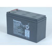 长沙松下LC-RA127R2蓄电池现货 松下12V7.2AH电池多少钱