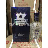 绵竹大曲 珍品 500ML52度浓香型白酒500ml*6 白酒批发 剑南系春