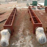 兴运机械 贵州铸石刮板输送机 高效沙子刮板运输机