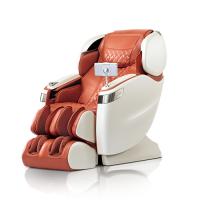 奥佳华御手温感大师椅最适合家庭的按摩椅