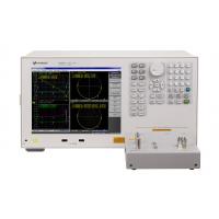 Keysight是德阻抗分析仪E4991A与E4991B的功能比较