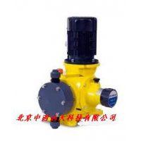 中西(LQS促销)米顿罗计量泵型号:HL40-GM0240PQ1MNN库号:M400275