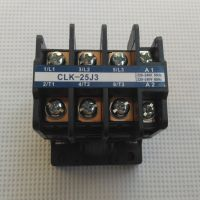 供应正品原装户上CLK-25J3接触器TOGAMI