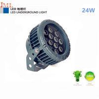 品牌杰明朗厂家直销高亮度 AC220V JML-SL-A24W LED户外照树灯 24W
