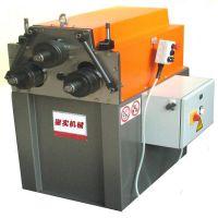 YS-CNC-全自动数控滚弯机