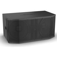 供应BOSE博士RMS215超低音模块扬声器-黑色