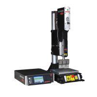 必能信2000Xd超声波熔接机 包括能源,距离,峰值功率和时间模式