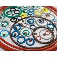 AS标准氟橡胶O型圈规格