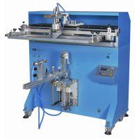 手动化妆品瓶丝印机-化妆品瓶丝印机-中扬机械(查看)