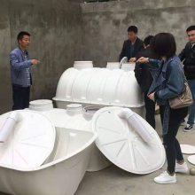 广西南宁玻璃钢化粪池