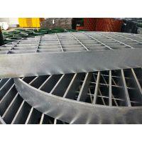 吉林白山钢格板&白山热镀锌钢格板盖板&白山325/30/100平台钢格板