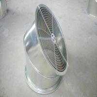 不锈钢弯头 镀锌管件圆弯镀锌风管消声器耐腐蚀耐高压弹性好