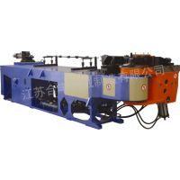 供应弯管机 单头优质大型弯管机 DW129NCB 半自动液压弯管机