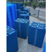 稻城水果配送箱带把手塑料箱子生产厂家 PP塑胶周转箱