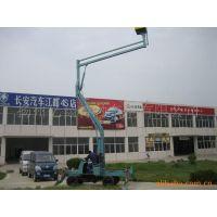 移动式升降平台 广告用升降机 高空维修用升降机 液压升降机