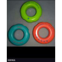 硅胶握力器