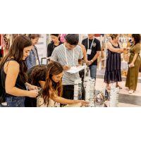 加拿大服装展/2019年8月多伦多国际纺织服装服饰采购展ATSC