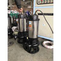 温州淳特WQ水泥厂潜水排污泵厂家