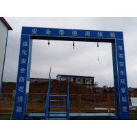 工地施工安全体验馆 建筑工地安全体验区 施工安全体验馆建设生产厂家