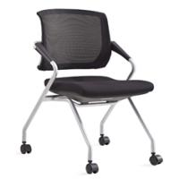 大连专业工程用办公椅,会议椅,培训椅BK831