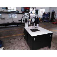 四轴法线气保自动焊机 数控焊机工厂